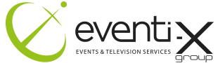 Eventi-x Group Srl Logo