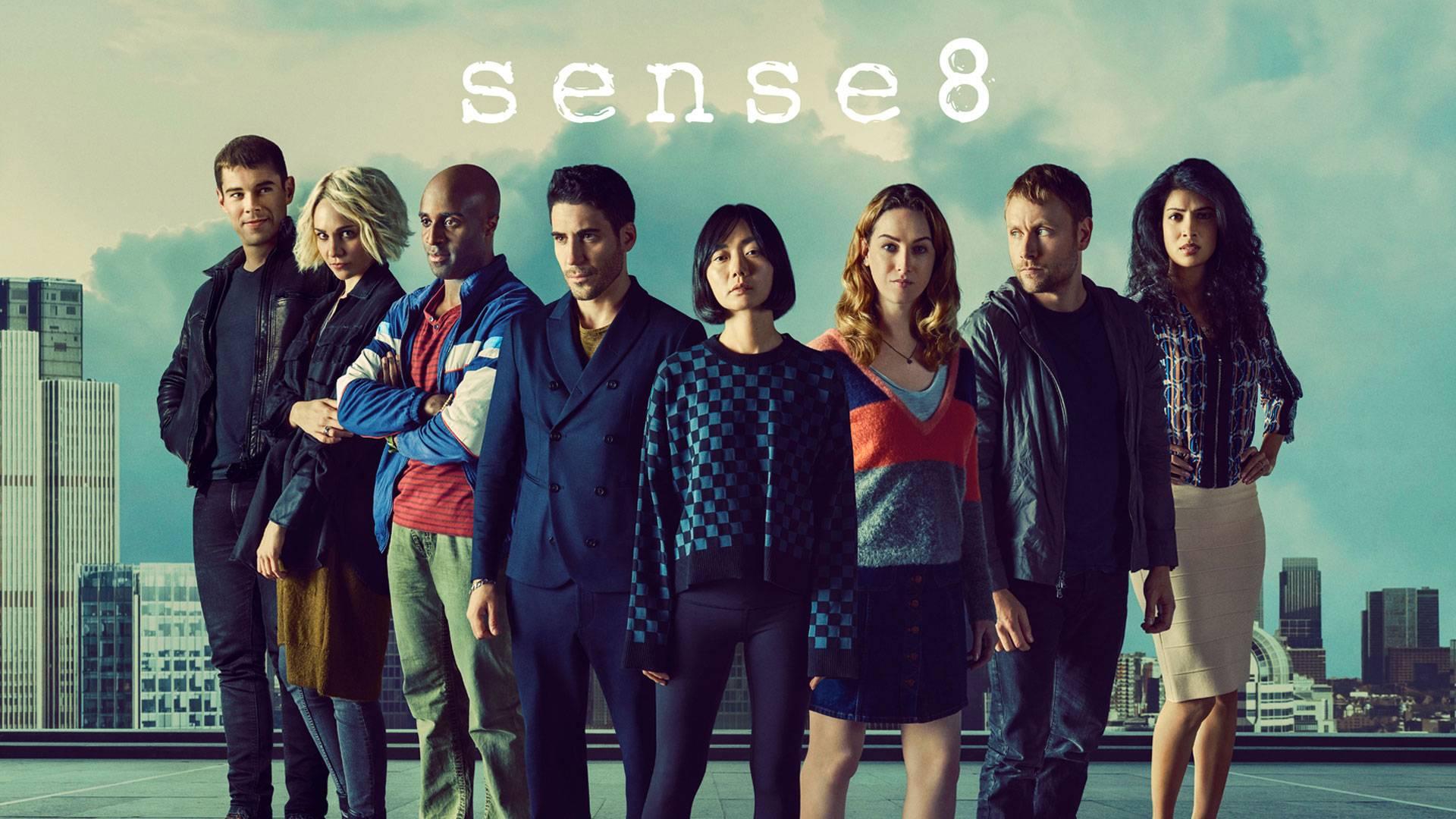 Sense8 Night