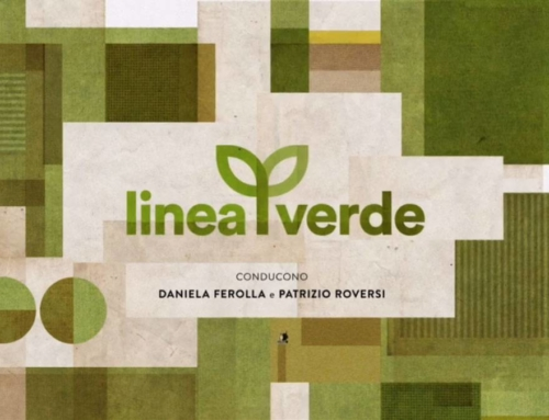 Linea Verde – 5 days filming in Abruzzo