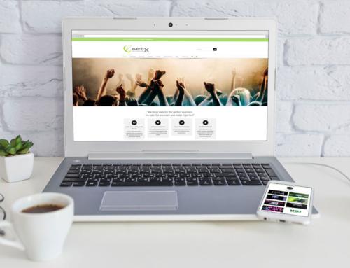 Eventi-x Social network