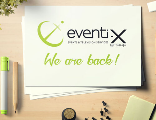 Eventi-X are back!.. siamo tornati!