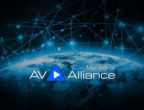 Audiovisual Services: The importance of a strong Alliance