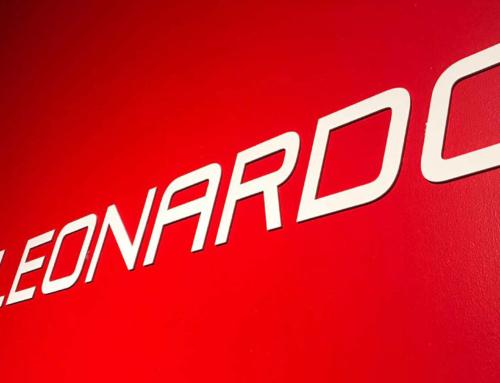 Leonardo Aerostrutture – Meeting