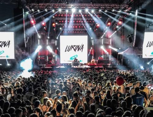 Summer Tour – Daddy Yankee, Maluma, Ozuna