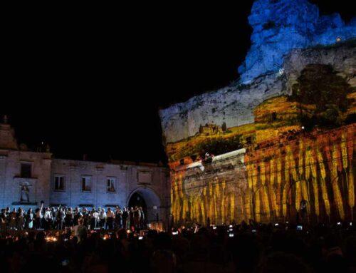 "Abitare l'Opera ""Cavalleria Rusticana"" – Matera"