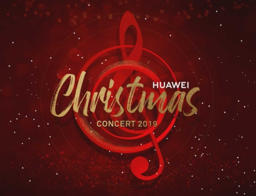 Huawei Christmas Concert 2019