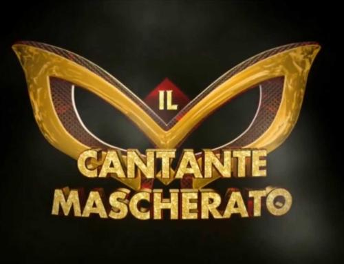 Il Cantante Mascherato | RAI