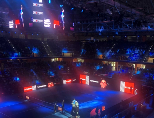 Next Gen ATP Finals – Milan