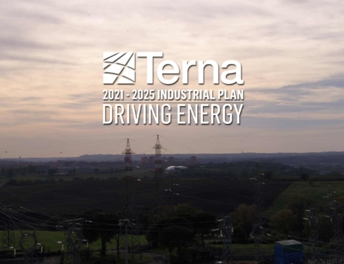 Terna 2021-2025 Industrial Plan