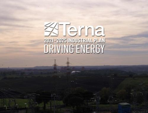 Terna 2021-2025 Industrial Plan